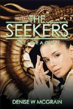 The Seekers: The Dragon (Hardcover)
