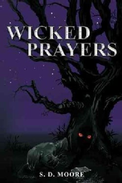 Wicked Prayers (Hardcover)