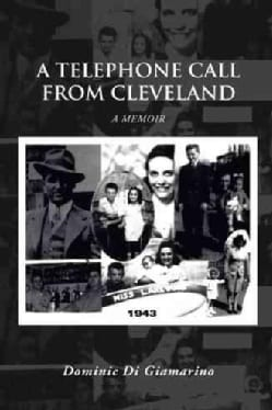 A Telephone Call from Cleveland: A Memoir (Hardcover)
