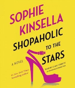 Shopaholic to the Stars (CD-Audio)