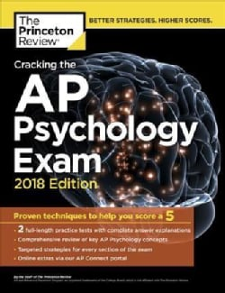The Princeton Review Cracking the Ap U.s. Government & Politics Exam 2018: Proven Techniques to Help You Score a 5 (Paperback)
