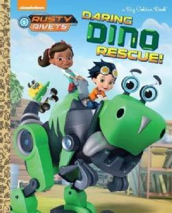 Daring Dino Rescue! (Hardcover)