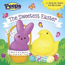 The Sweetest Easter (Paperback)
