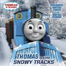 Thomas and the Snowy Tracks (Paperback)