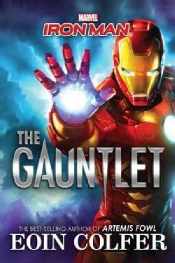 The Gauntlet (CD-Audio)