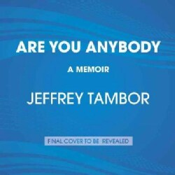 Are You Anybody? (CD-Audio)