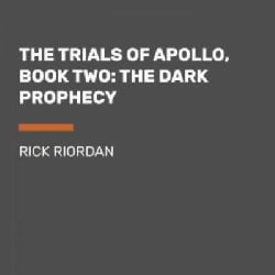 The Dark Prophecy (CD-Audio)