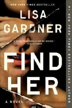 Find Her (Paperback)