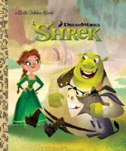 Shrek (Hardcover)