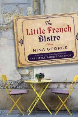 The Little French Bistro (CD-Audio)