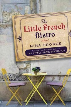 The Little French Bistro (Paperback)