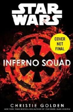 Inferno Squad (Hardcover)