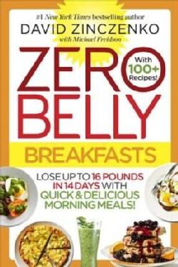Zero Belly Breakfasts (Paperback)