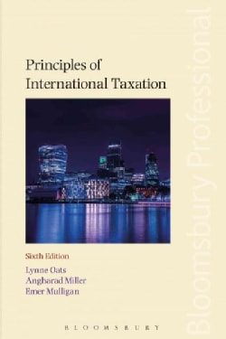 Principles of International Taxation (Paperback)