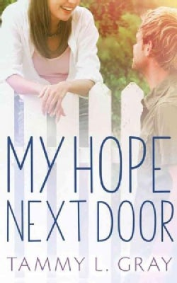 My Hope Next Door (CD-Audio)