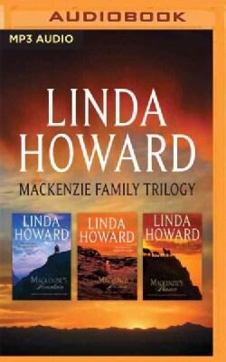 Mackenzie Family Trilogy: Mackenzie's Mountain / Mackenzie's Mission / Mackenzie's Pleasure (CD-Audio)