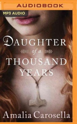 Daughter of a Thousand Years (CD-Audio)