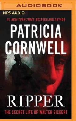 Ripper: The Secret Life of Walter Sickert (CD-Audio)