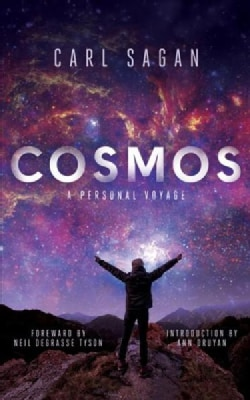 Cosmos: A Personal Voyage (CD-Audio)