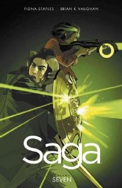 Saga 7 (Paperback)