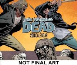 The Walking Dead 2018 Calendar (Calendar)