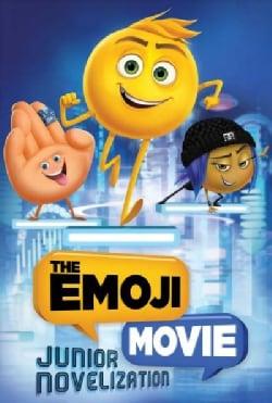 The Emoji Movie Junior Novelization (Paperback)