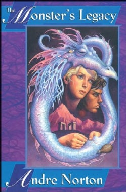 The Monster's Legacy (Paperback)