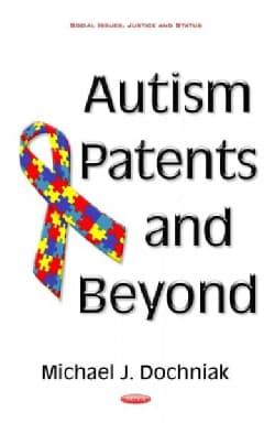 Autism Patents and Beyond (Hardcover)