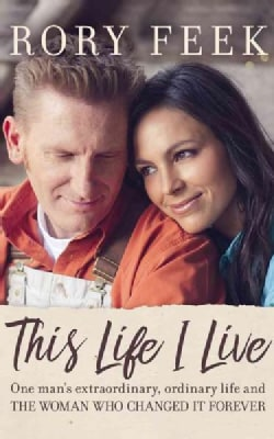 This Life I Live: One Man's Extraordinary, Ordinary Life and the Woman Who Changed It Forever; Library Edition (CD-Audio)