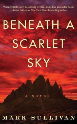 Beneath a Scarlet Sky (CD-Audio)