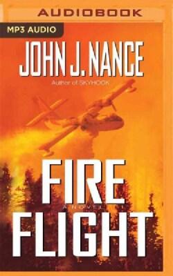 Fire Flight (CD-Audio)