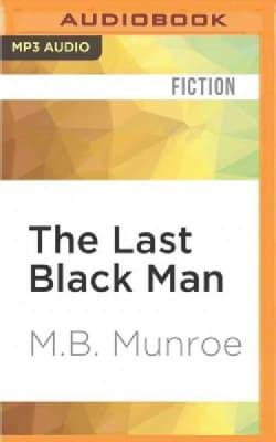 The Last Black Man (CD-Audio)