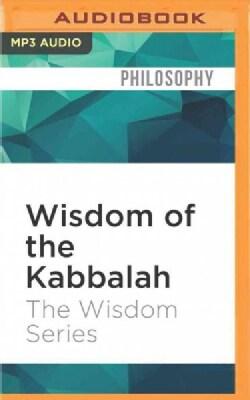 Wisdom of the Kabbalah (CD-Audio)