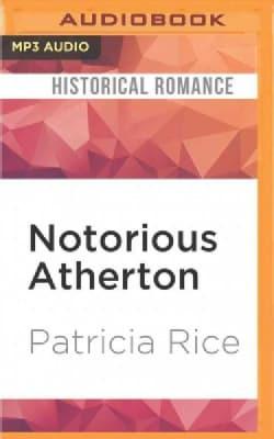 Notorious Atherton (CD-Audio)