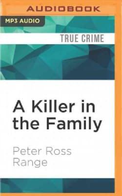 A Killer in the Family (CD-Audio)