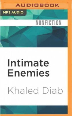 Intimate Enemies (CD-Audio)
