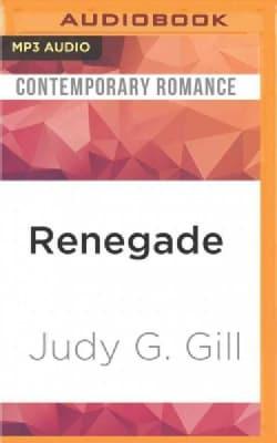 Renegade (CD-Audio)