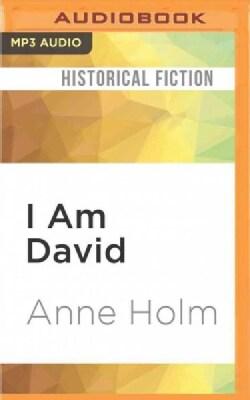 I Am David (CD-Audio)