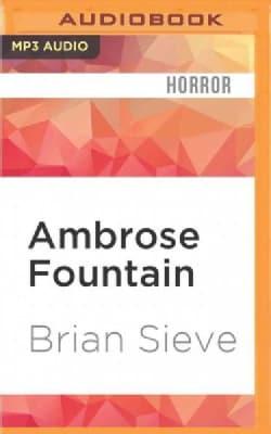 Ambrose Fountain (CD-Audio)