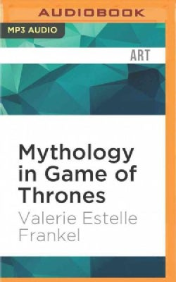 Mythology in Game of Thrones (CD-Audio)