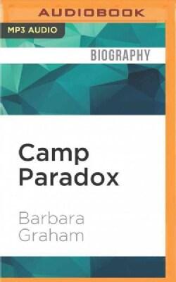 Camp Paradox: A Memoir of Stolen Innocence (CD-Audio)