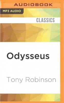 Odysseus: The Greatest Hero of Them All (CD-Audio)