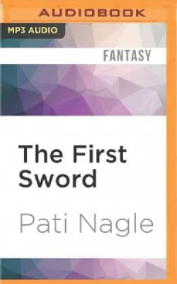 The First Sword (CD-Audio)