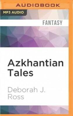 Azkhantian Tales (CD-Audio)