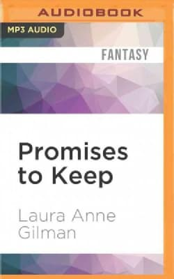 Promises to Keep (CD-Audio)