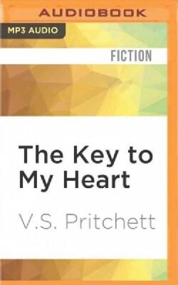 The Key to My Heart (CD-Audio)