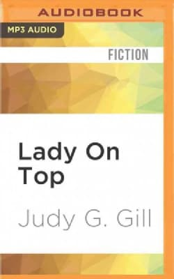 Lady on Top (CD-Audio)