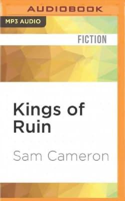 Kings of Ruin: Adventure in Music City (CD-Audio)