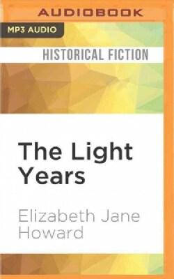 The Light Years (CD-Audio)