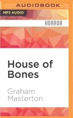 House of Bones (CD-Audio)